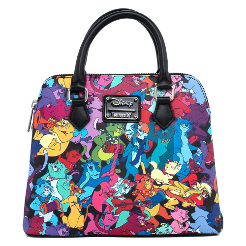 ARISTOCATS JAZZY CATS CROSSBODY