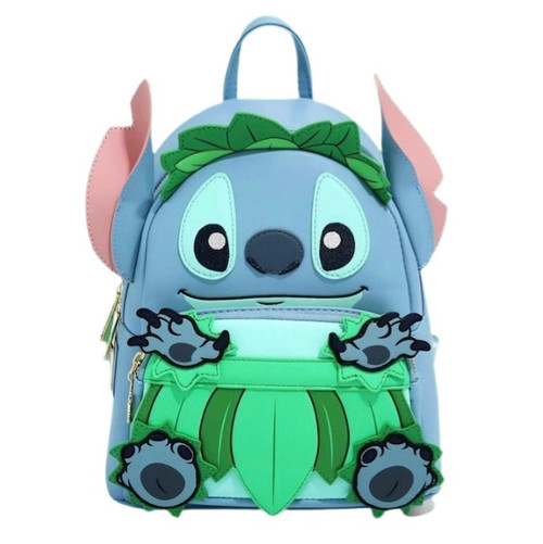 LF STITCH  LUAU COSPLAY MINI BACKPACK