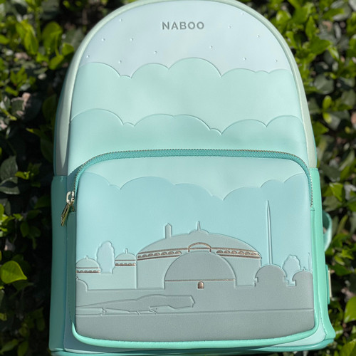 LF STAR WARS NABOO FULL SIZE BACKPACK