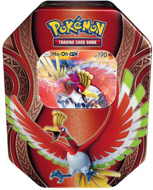 Pokemon Ho-Oh
