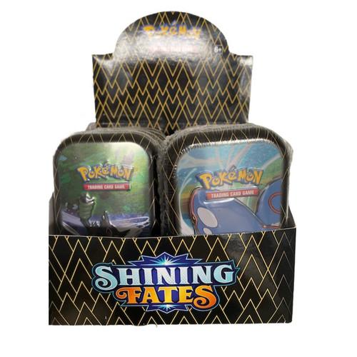 Shining Fates Mini Tin Multi Original-1 Tin