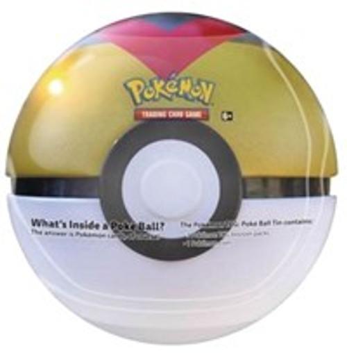 Pokémon TCG: Poké Ball GREY
