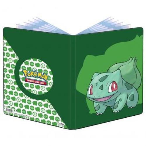 Bulbasaur 9-Pocket Portfolio for Pokémon
