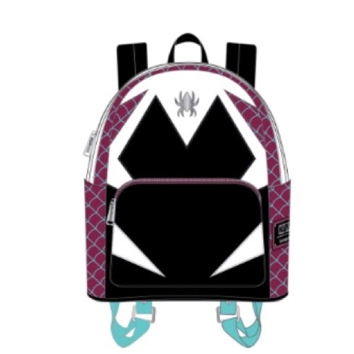 LF MARVEL SPIDER GWEN COSPLAY MINI BACKPACK