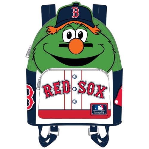 LF MLB BOSTON RED SOX WALLY THE GREEN MONSTER COSPLAY MINI BP