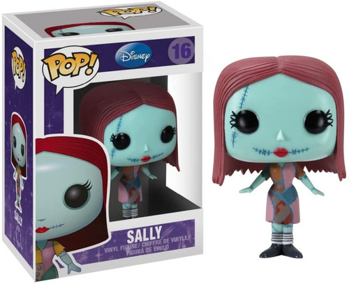 Funko POP Disney Sally Vinyl Figure #16