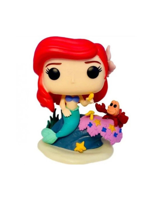 Funko Pop Disney: Ultimate Princess - ARIEL 1012