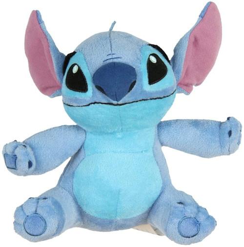 Just Play Disney's Lilo & Stitch Stitch Plush