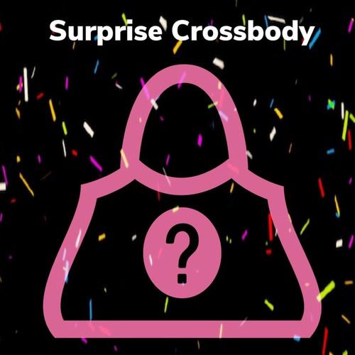 Surprise Crossbody