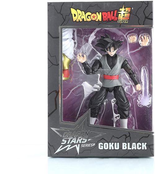 Dragon Ball Super - Dragon Stars Goku Black Figure (Series 8)