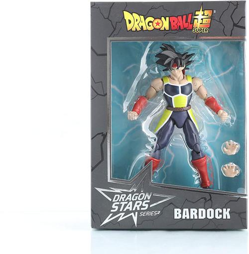 Dragon Ball Super – Dragon Stars Bardock Figure (Series 16)