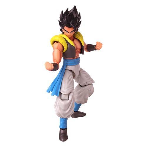 Dragon Ball Dragon Stars Gogeta Variant Action Figure