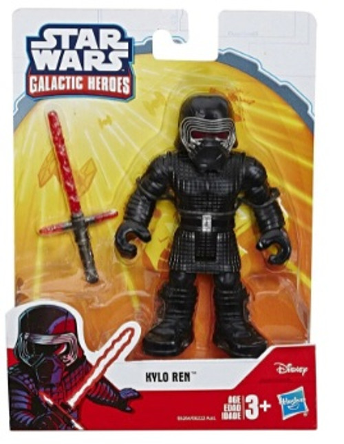 Star Wars Galactic Heroes Kylo Ren Mini Figure