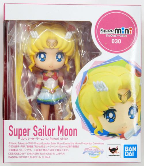 Figuarts mini Super Sailor Moon 030