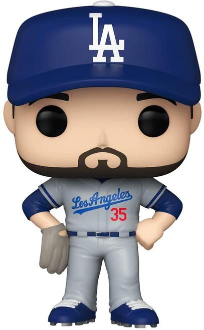 Pop! MLB: Dodgers - Cody Bellinger 63
