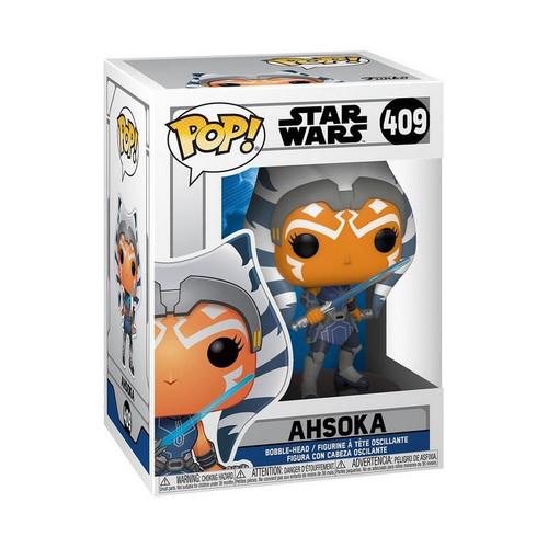 POP! Star Wars: The Clone Wars Ahsoka Tano