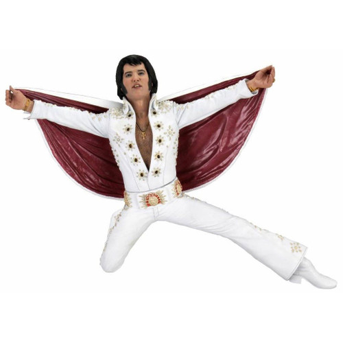 Elvis Presley Live in 1972 7-Inch Scale Action Figure