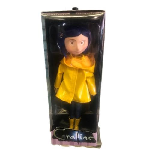 Coraline Doll Neca Replica