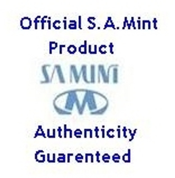 Official S.A.Mint Product