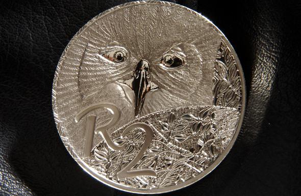 2004 Silver Crown - Reverse.