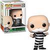 Mr Monopoly in Jail Funko Pop
