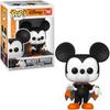 Spooky Mickey Mouse Funko Pop