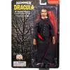 Hammer Dracula Mego Action Figure on Card
