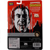 Mego Hammer Dracula Action Figure Card Back