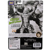Mego Creature from the Black Lagoon Action Figure Card Back