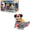 Minnie Mouse on Flying Dumbo Ride Funko