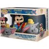Minnie Mouse Flying Dumbo Ride Funko Pop