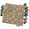 Harry Potter Labyrinth Game Board
