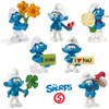 Heart-to-Heart Smurfs PVC Figures by Schleich