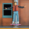 Posed 2015 Marty McFly Action Figure