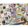 2000 Piece Disney Stamp Album Puzzle