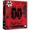 The Shining Puzzle Box