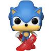 Running Sonic the Hedgehog 30th Anniversary Funko