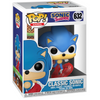 Running Sonic the Hedgehog 30th Anniversary POP Box
