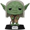 Star Wars Yoda Concept Art POP Figure