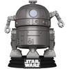 Star Wars: R2-D2 Concept Art Pop Vinyl
