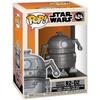 Pop R2-D2 Concept Art Box