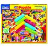 Popsicle Puzzle box
