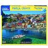 Parga Greece (1185pz) - 1000 Piece Jigsaw Puzzle