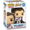 Evel Knievel with Cape Pop Box