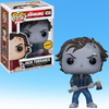 Pop! Movies The Shining Jack Torrance Chase