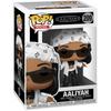 Aaliyah Funko Box