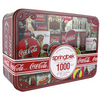 Coca-Cola Tin Signs Puzzle in Special Edition Tin by Springbok