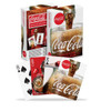 Coca Cola playing cards main