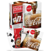 Refreshing Coca-Cola Playing Cards