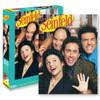 Seinfeld Cast 500 piece Puzzle